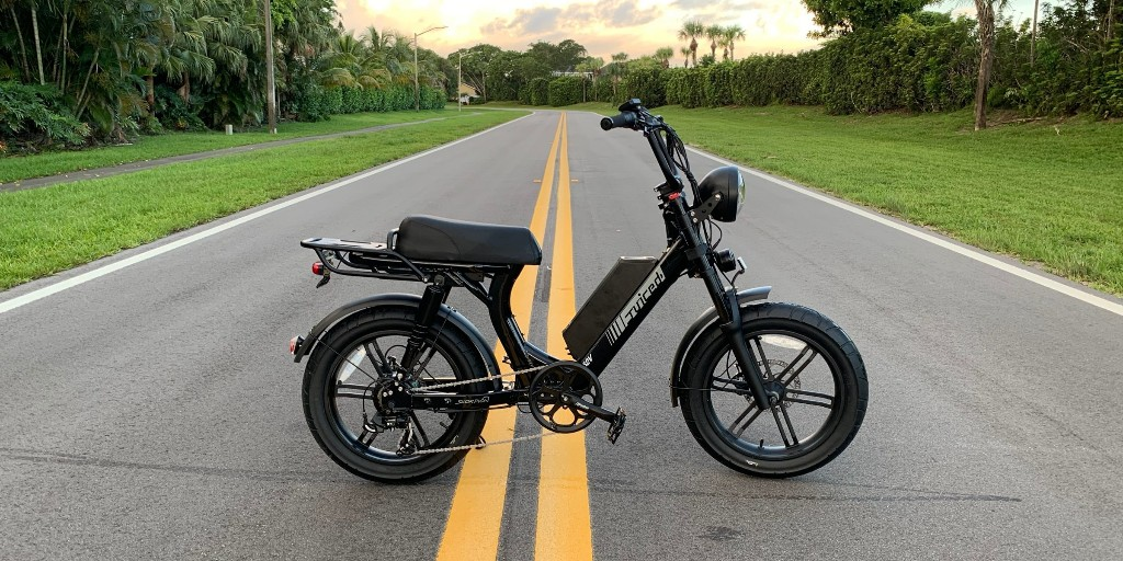 Save up to $800 on electric bikes from Juiced Bikes' early Black Friday sale - 9to5Toys