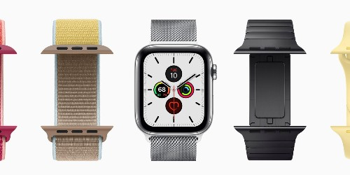 Apple Watch Black Friday deals arrive for Series 4/5, save up to $350