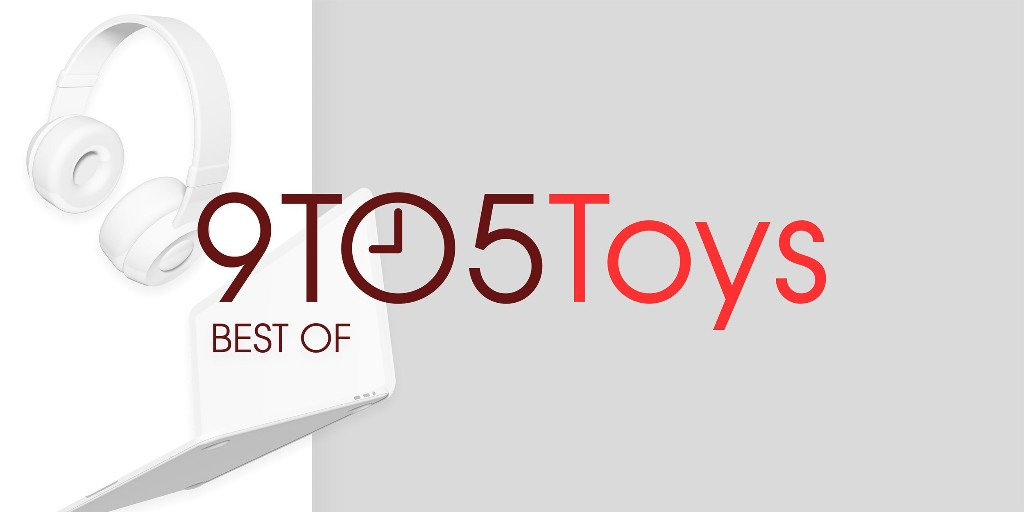 Best of 9to5Toys: 10.9-inch iPad Air pre-order discount, Home Depot tool sale, Google Wifi hits $300, more - 9to5Toys
