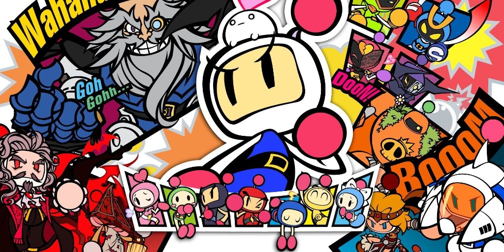 Today's Best Game Deals: Super Bomberman R $19, Castlevania Collection $5, more - 9to5Toys