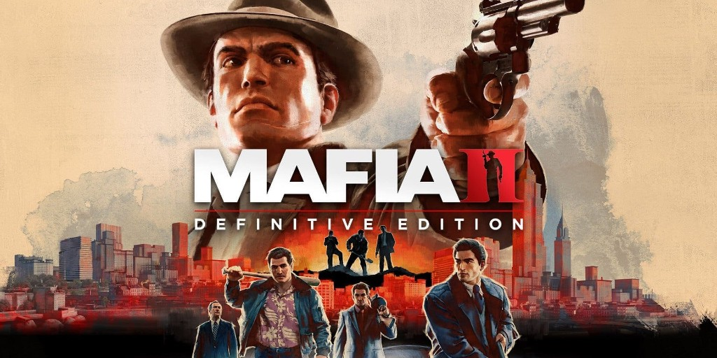 Today's best game deals: Mafia II Definitive $19.50, Mortal Kombat 11 $20, more - 9to5Toys