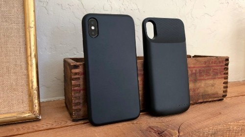 Smartphone Accessories: UGREEN iPhone XS Magnetic Qi Battery Case $14, more - 9to5Toys