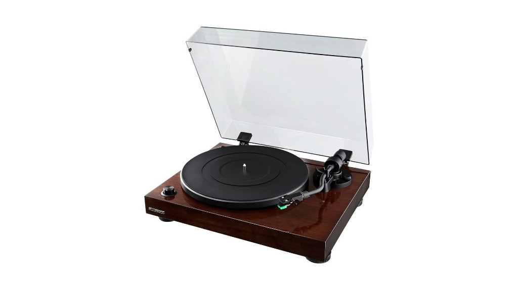 Save $40 on the high-end Fluance RT81 premium turntable, now $210 shipped - 9to5Toys