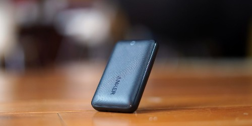 Hands-on: Anker PowerPort Atom III Slim is this year's best iPhone charger