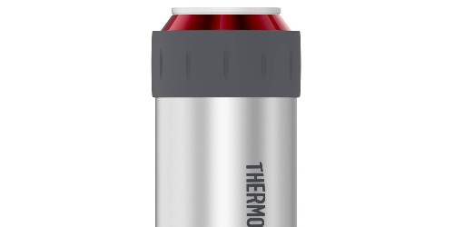 Be ready for summer tailgating with a Thermos Can Insulator for $7 (30% off) - 9to5Toys