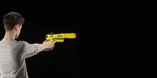 New Amazon low decimates Nerf's Fortnite Sp-L Elite Blaster: $10 (Save 50%) - 9to5Toys