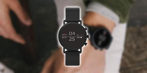 Skagen's sleek Falster 2 Smartwatch runs Google Wear OS: $149 (New Amazon low)