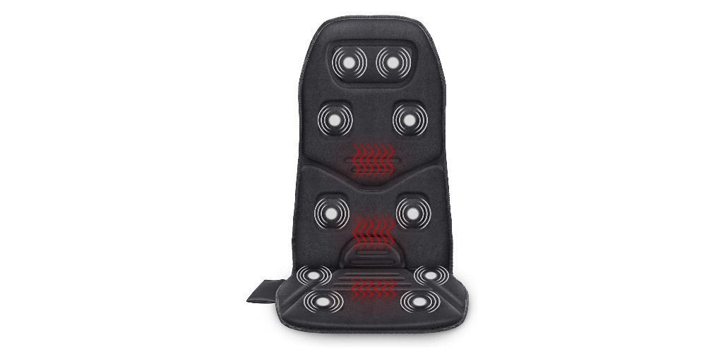 Bring home a top-rated massage chair, more from $20 in today's Gold Box - 9to5Toys