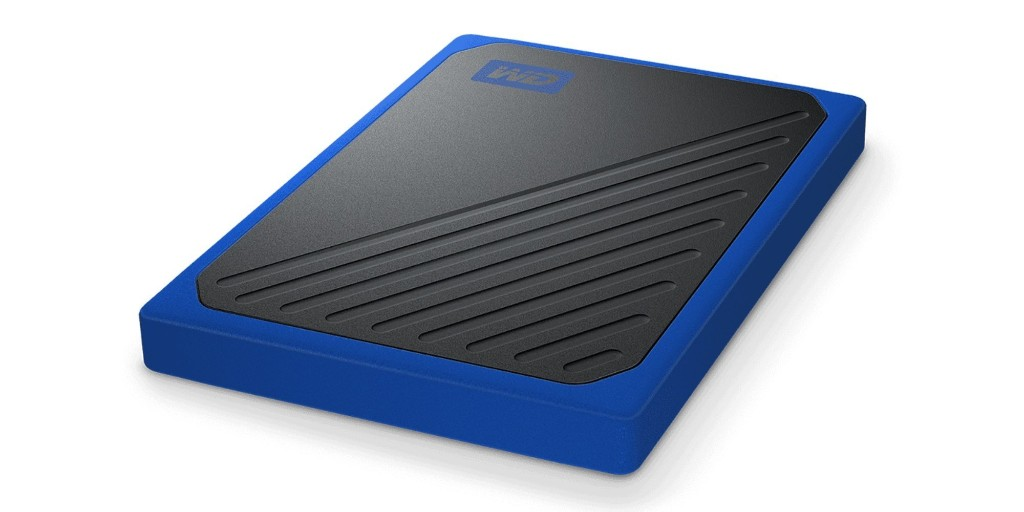 WD 500GB My Passport Go SSD packs 300MB/s transfer speeds at $63.50 (Save 22%) - 9to5Toys