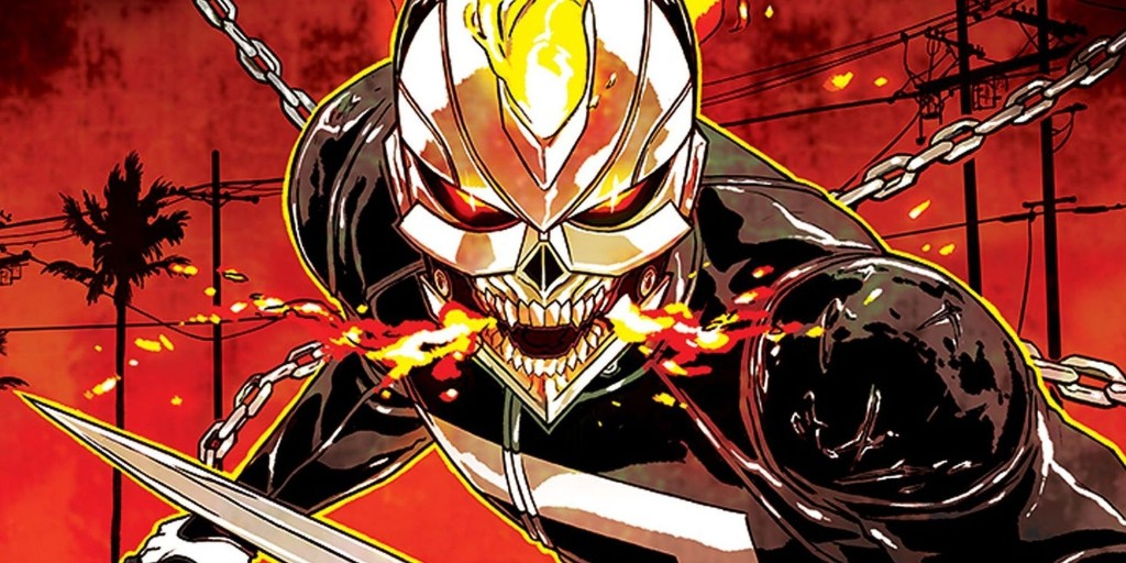 Save up to 67% on Ghost Rider, The Boys, and more at ComiXology from under $1 - 9to5Toys