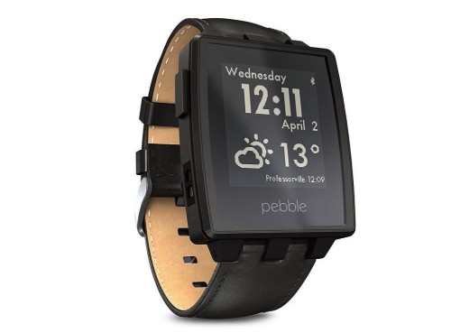 Pebble Smart Watches for iOS/Android from $80 shipped (up to 25% off)