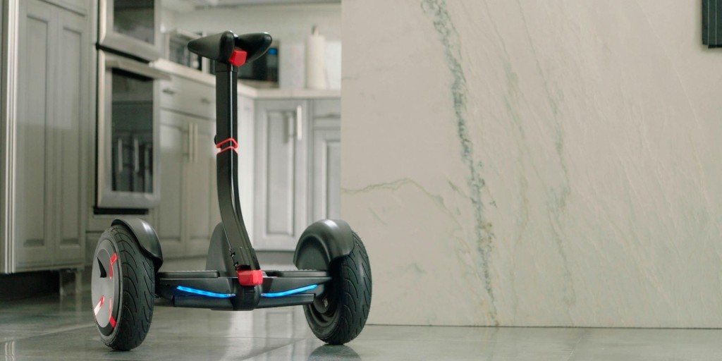 Segway miniPro offers 14-miles of range for $270 (Refurb, Orig. $499) - 9to5Toys