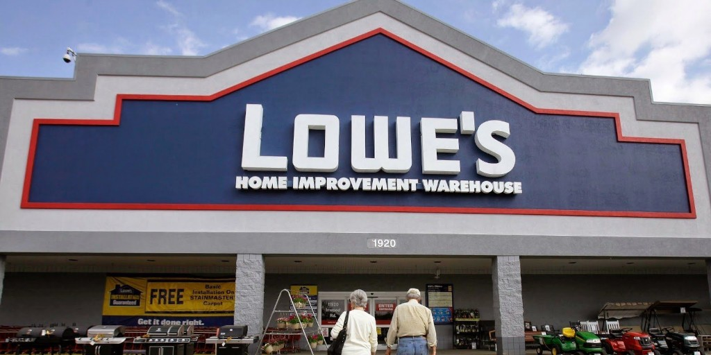 Get a deal on your DIY projects with a $100 Lowe's gift card for $90 + more - 9to5Toys