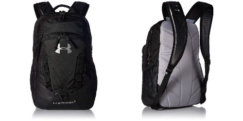This Under Armour Backpack lets you tote your MacBook Pro in style: $46 shipped (Reg. $65)