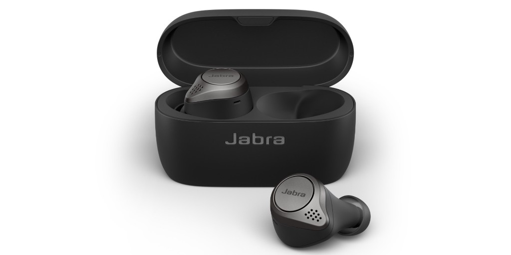 Jabra's Elite 75t True Wireless Earbuds fall to $130 (Save $50), more from $40 - 9to5Toys
