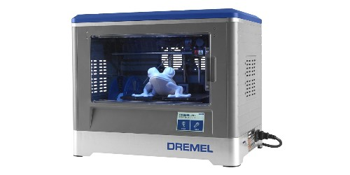 Jump into 3D printing with Dremel's Digilab at $419 shipped (Reg. $599)