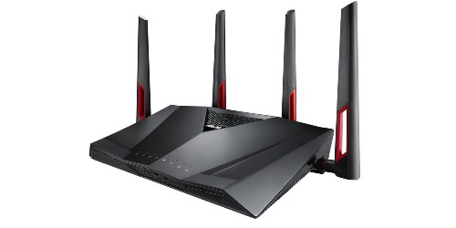 Bring home the ASUS 802.11ac AiMesh Wi-Fi Router for $199 and save nearly 20%