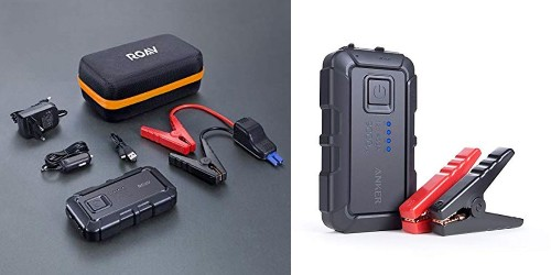 Anker's Roav Jump Starter keeps you from being stranded for $59.50 (Reg. $80)