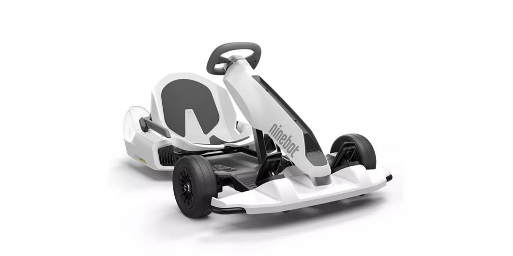 Rare discount for Segway self-balancing scooter + go kart at $1,000 ($300 off) - 9to5Toys