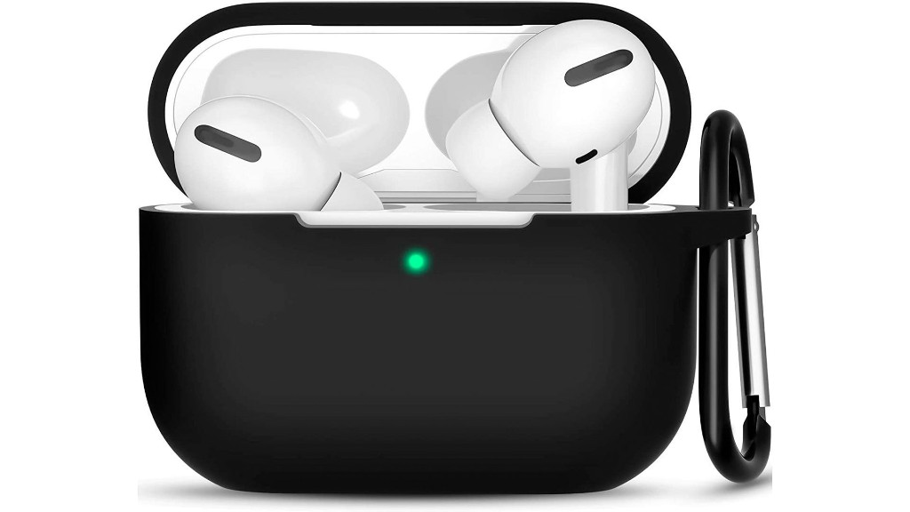 Protect your AirPods Pro with this silicone case for just $2 Prime shipped - 9to5Toys