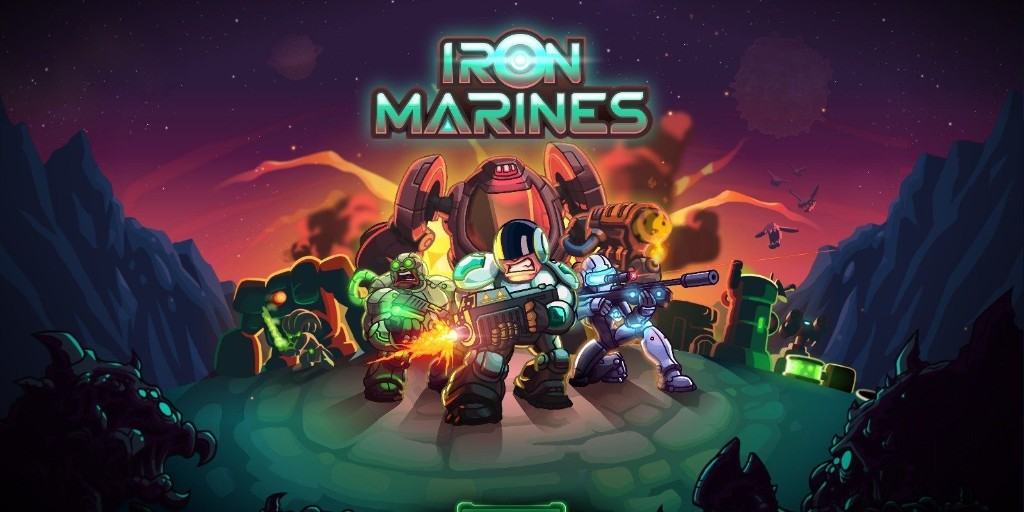 Iron Marines now down at $1 on iOS (Reg. $5) - 9to5Toys