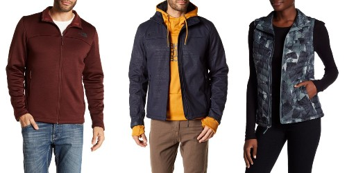 Backcountry's North Face Sale is live with up to 40% off: jackets, t-shirts, shorts & more