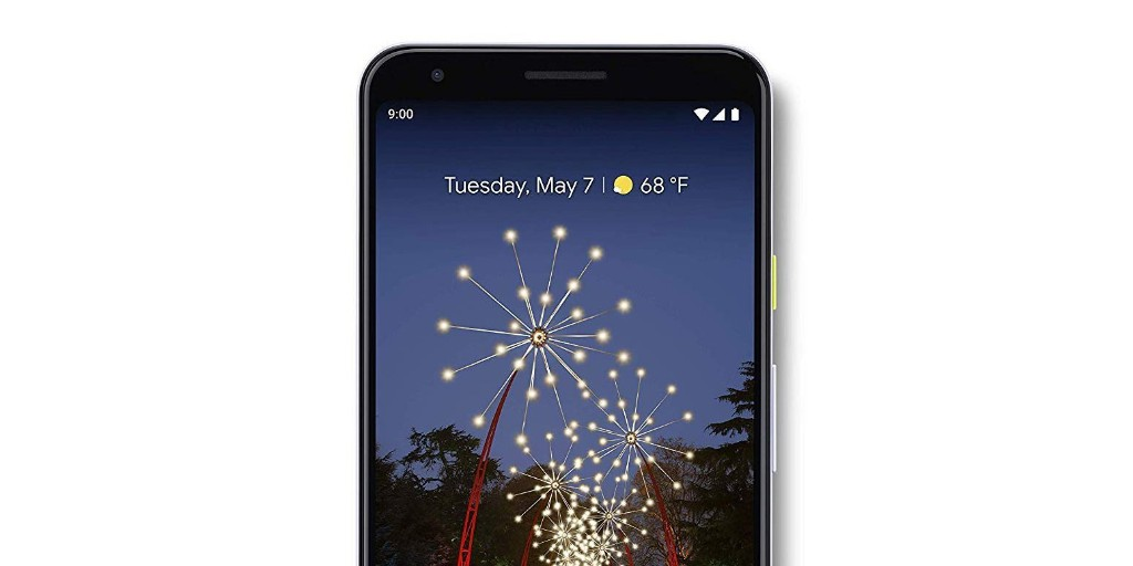 Google Pixel 3a XL hits best price yet from $270 when activated today - 9to5Toys