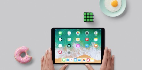 Apple's 10.5-inch iPad Pro and iPad mini 4 discounted by up to $125