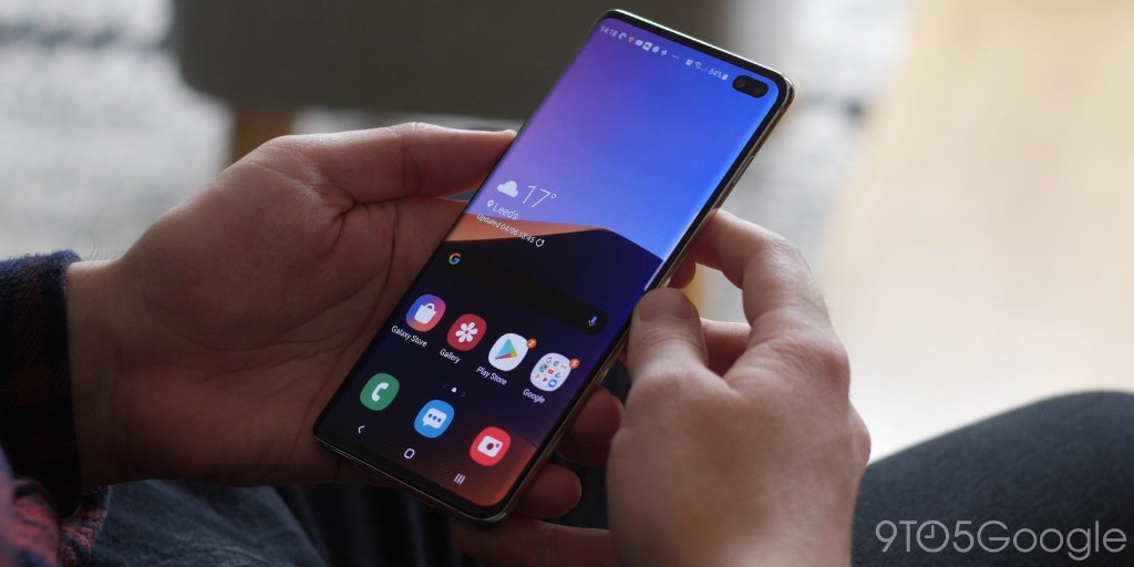 Samsung factory unlocked Galaxy S10+ with 1TB of storage hits $900 ($400 off) - 9to5Toys