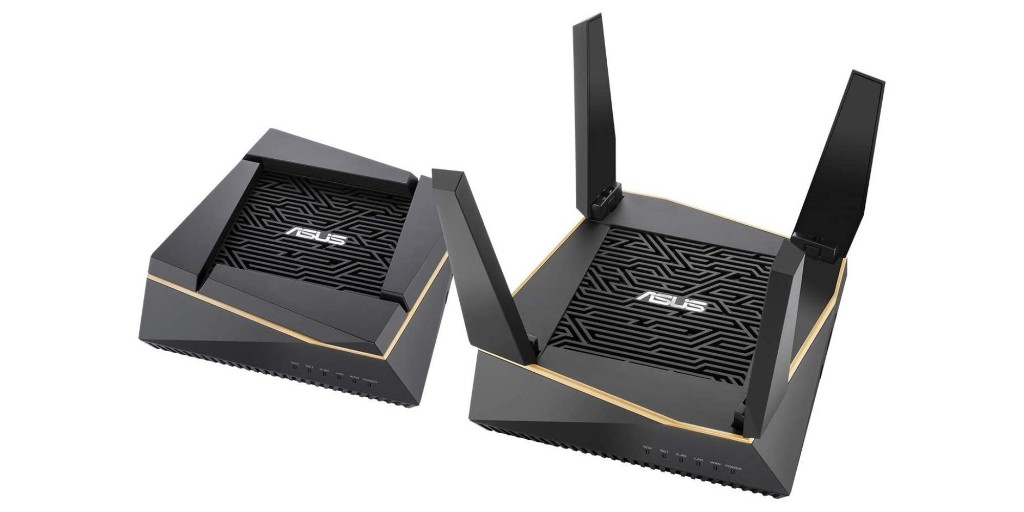 Upgrade to Wi-Fi 6 with this ASUS Tri-Band Mesh Router at $350, more from $55 - 9to5Toys