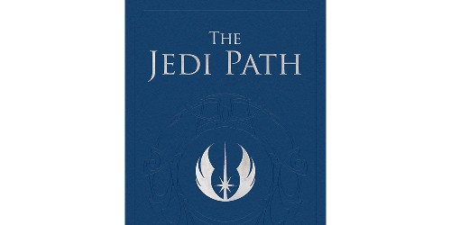 Fight the Sith and become a Jedi with this handy Force manual at just $2 - 9to5Toys