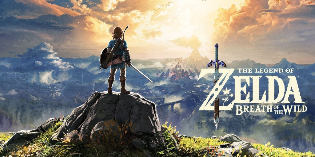 Today's best game deals: Zelda Breath of the Wild $45, Mario Odyssey $45, more - 9to5Toys