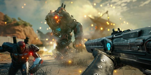 Best Prime Day Game Deals from $10: Rage 2, Sekiro, Pokemon, Spider-Man, more