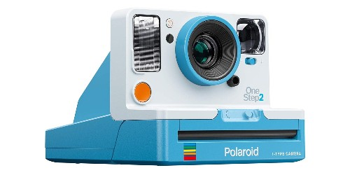 Polaroid's OneStep2 VF Instant Film Camera can be yours for $60 (Save 33%) - 9to5Toys