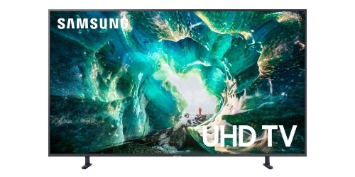 Samsung's 55-inch Smart 4K HDR TV pairs AirPlay2 support at $539 (Reg. $700) - 9to5Toys