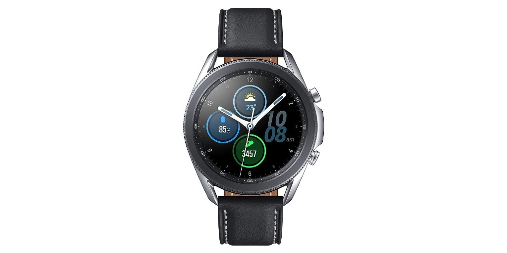 Samsung's new Galaxy Watch 3 fall to best prices yet from $369 - 9to5Toys