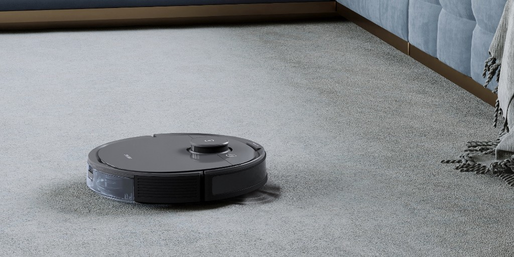 ECOVACS smart robotic vacuums up to $300 off for Black Friday starting at $140 - 9to5Toys