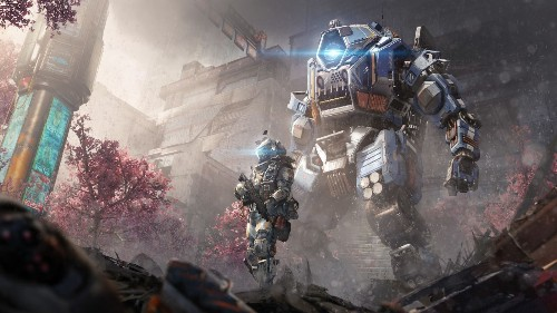 Today's Best Game Deals: Titanfall 2 Ultimate $4.50, Nioh $15, Switch games, more
