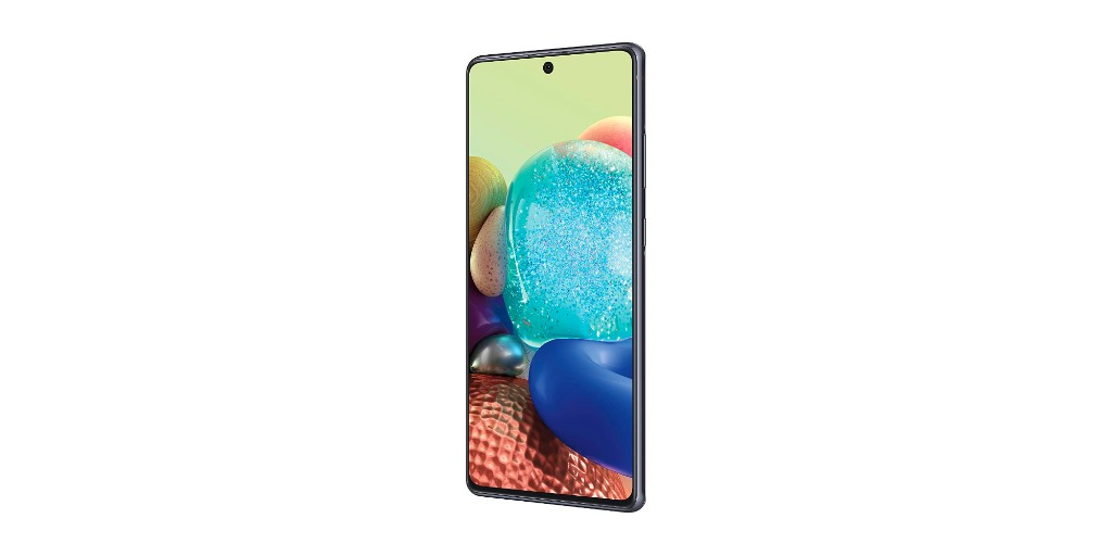Four cameras, a 6.7-inch AMOLED display, and 5G adorn Samsung Galaxy A71: $450 (New low) - 9to5Toys