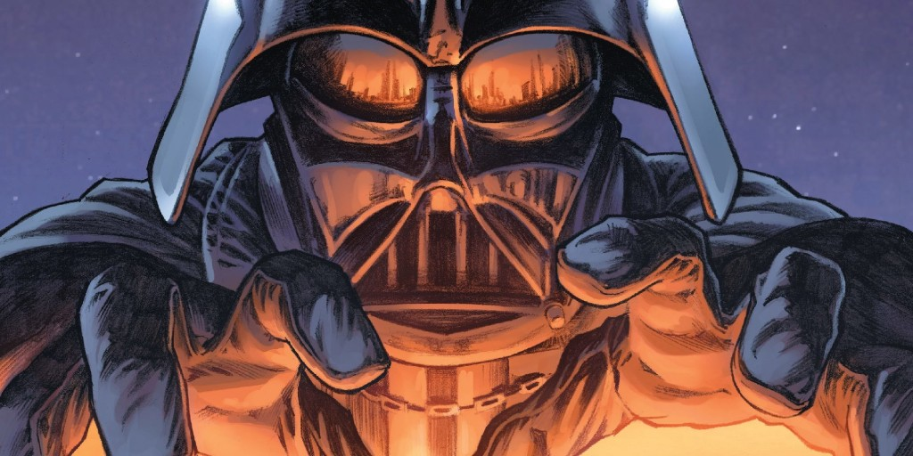 Star Wars comic deals start from $1 at ComiXology - 9to5Toys