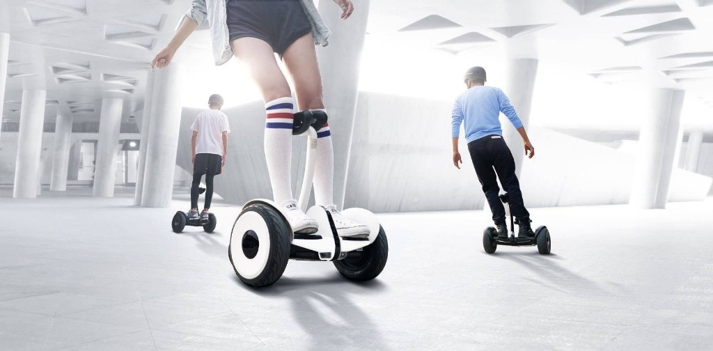 Segway's electric 2-wheeler offers 10MPH speeds and 14-miles of range for $420 - 9to5Toys