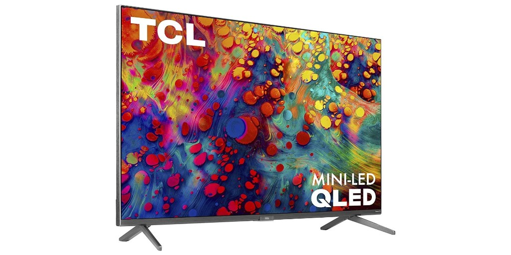TCL's 65-inch Mini-LED TV is a must for PS5 with a 120Hz refresh rate at $798 - 9to5Toys