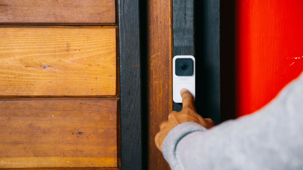 Wyze launches Video Doorbell, Headphones, Smart Thermostat - 9to5Toys