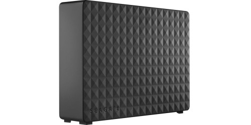 Seagate 8TB Expansion Desktop Hard Drive drops to Amazon all-time low at $142