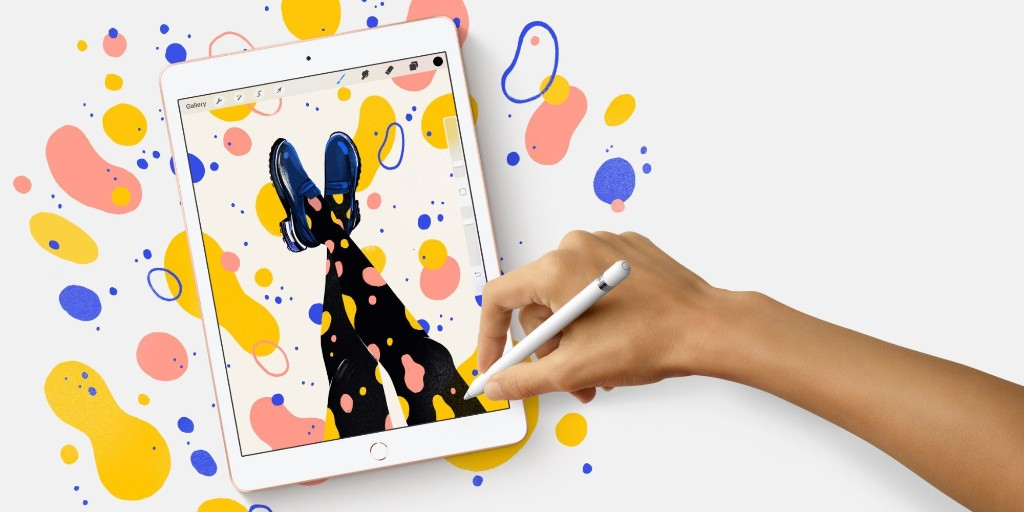 Apple's 10.2-inch iPad is up to $99 off, deals from $250 - 9to5Toys