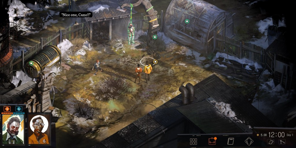 Disco Elysium for Switch now confirmed by developers - 9to5Toys