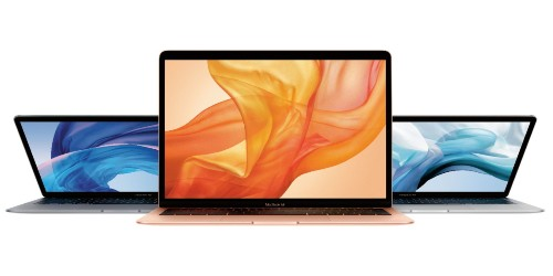 Amazon clears out MacBook Air inventory with deals starting at $999