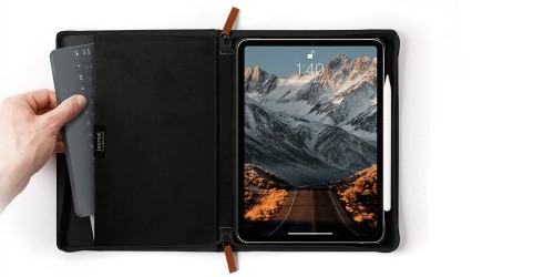 Twelve South Journal for iPad Pro arrives as a new case - 9to5Toys