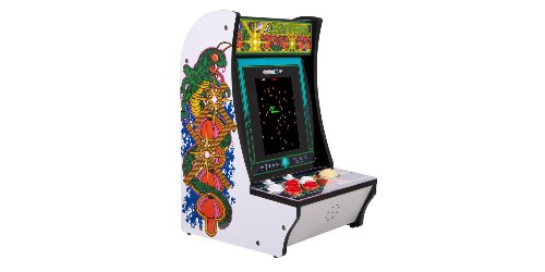 Arcade1UP Counter Arcade Machines hit new lows at $100 (50% off)