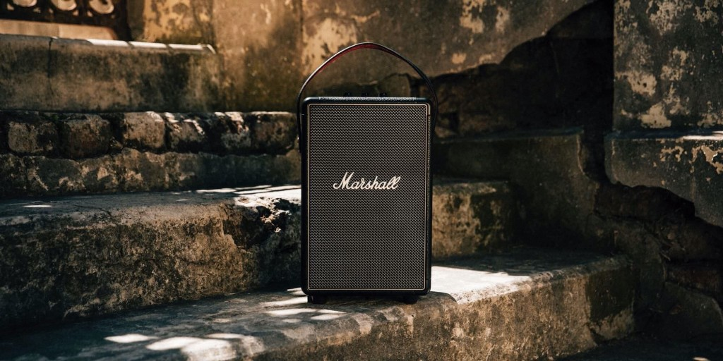 Save up to 33% on Marshall's retro portable Bluetooth speakers from $200 - 9to5Toys